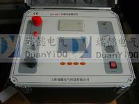 开关接触回路电阻测试仪(600A)