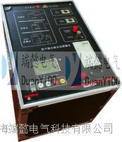 JS-H异频介质损耗测试仪