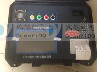 智能型HVYZ变压器有载开关交流参数测试仪