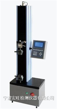 液晶显示电子万能拉力试验机(单臂式) LDS