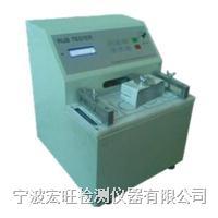 美标油墨脱色耐磨测试仪