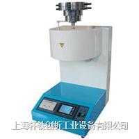 熔体流动速率仪 XJ-6605