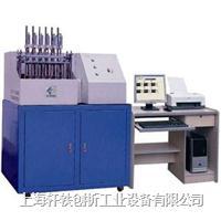 热变形、维卡软化点温度试验机 XJ-6604