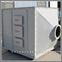活性炭除臭设备制作