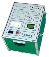 全自动介质损耗测试仪 TK3580B