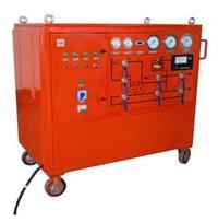 SF6气体回收充放装置 TK2010