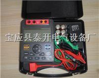 数字绝缘电阻测试仪 TK2570A