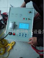 触摸屏异频介质损耗测试仪