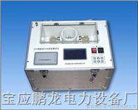 供应变压器油耐压测试仪-全自动试油器 PL-2000