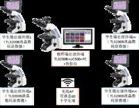 互动教学实验系统App