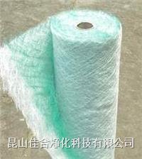 阻漆网 漆雾毡  厂家专业订制 过滤材料 地棉 喷烤漆房专用滤网