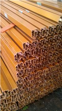 工程塑料导管式滑触线 DHG系列