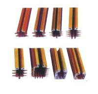 重三型滑触线 HXPnP-G系列
