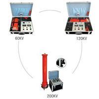 干式高压发生器 ZGF