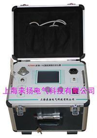 超低频高压发生器装置
