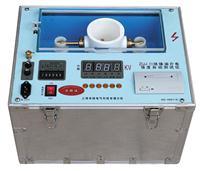 绝缘油介电强度测试仪(单杯) ZIJJ-III