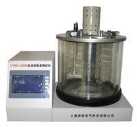 全自动运动粘度测定仪 LYND-2008