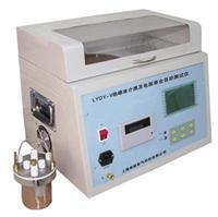 体积电阻率全自动测试仪 LYDY-V