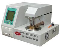 自动开口闪点测定仪 LYBS-5