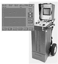 电力电缆故障定位仪 PFL-4000