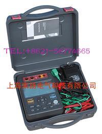 10000V绝缘电阻测试仪 LYZT