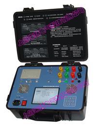 有源变压器容量损耗参数测试仪 LYBRY6000