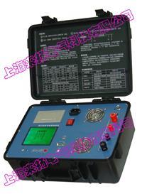 带上位机直流电阻测试仪 LYZGC-III