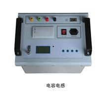 三相免拆线电容电感测试仪 LYDG-D