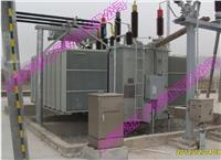 在线式油色谱监测系统