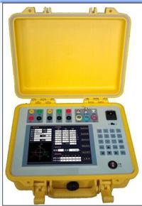 电能电量测试仪 LYDJ-3300
