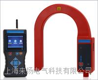 无线高压超大钳口电流表使用说明 LYQB9000