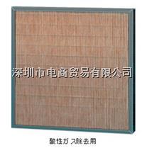 ECSL-10-RS-E-*,循环处理系过滤网,离子交换活性炭过滤网,NIPPONMUKI日本无机
