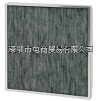ACGL-10-R-E-*,活性炭过滤网,循环处理系过滤网,NIPPONMUKI日本无机