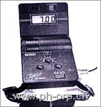 携带式酸碱度计,酸碱度计 CCL型便携式酸度计