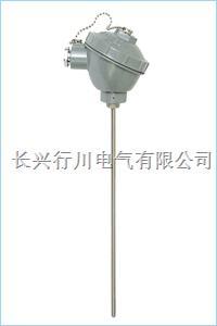 WZPK-131铠装热电阻 Φ3 Φ4 Φ5 Φ6 Φ8