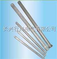 耐高温耐腐蚀热电偶保护管氮化硅热电偶保护管铸铁保护管