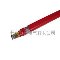 三相串联恒功率电热带 三相串联恒功率电热带