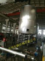 镍钴锰酸锂干燥生产线