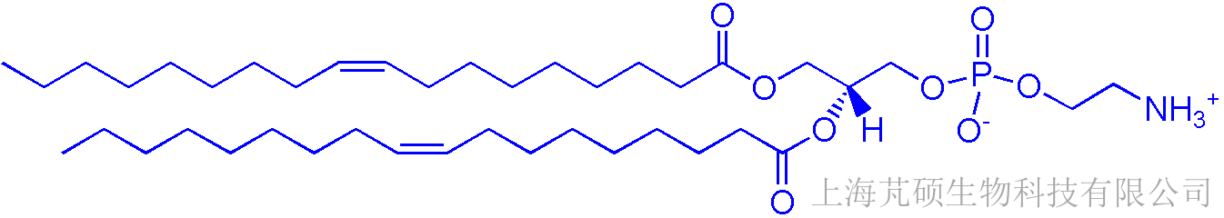 二油酰磷脂酰乙醇胺,4004-05-1,DOPE
