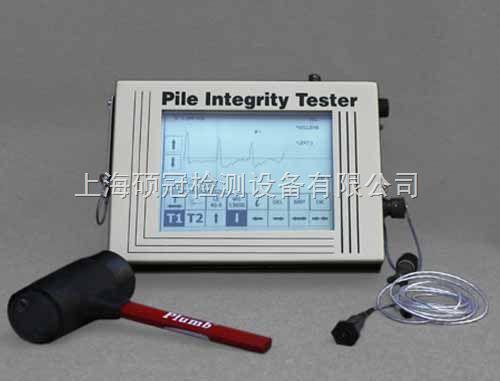 PIT-V/PIT-FV型桩基完整性测试仪
