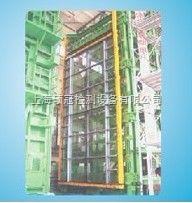 建筑幕墙动风压 层间变位检测设备