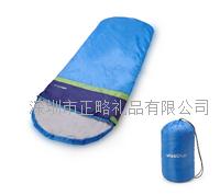 维仕蓝蓝度户外睡袋