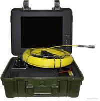 管道视频探测器