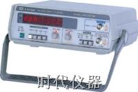 台湾固纬GFC-8270H数字频率计(价格特优)