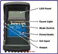 Digilert-100辐射监测仪