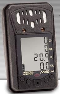 英?思科M40M复合式气体检测仪