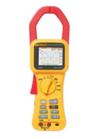 福禄克 Fluke 345手持式谐波测试仪