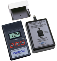 美国DESCO19493充电板测试套件