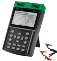 台湾泰仕 PROVA-200A 太阳能电池分析仪