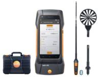 testo400空调通风系统测量套装0563
